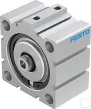 Korteslagcilinder ADVC-80-10-I-P-A productfoto