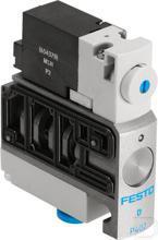 Magneetventiel CPVSC1-M1H-K-P-M5C productfoto