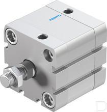 Compacte cilinder ADN-50-20-A-P-A productfoto