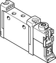 Magneetventiel VUVG-L10A-M52-RZT-M3-1P3 productfoto