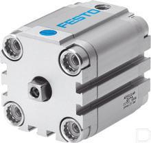 Compacte cilinder AEVULQ-50-25-P-A productfoto