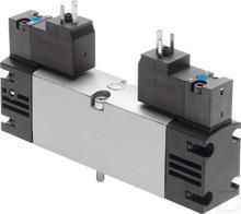 Magneetventiel VSVA-B-T32U-AH-A1-2AC1 productfoto