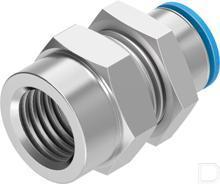 Doorvoerinsteekschroefkoppeling QSSF-3/8-8-B productfoto