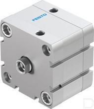 Compacte cilinder ADN-63-10-I-P-A productfoto