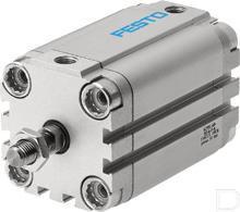 Compacte cilinder ADVU-80-10-A-P-A productfoto