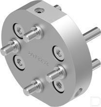 Adapterkit DHAA-G-R3-12-B19-16 productfoto