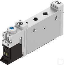 Magneetventiel VUVG-L10-M52-RZT-M5-1P3 productfoto
