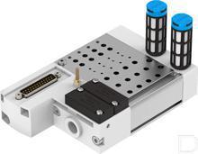 Aansluitstrip VABM-C8-12E-G14-14-M1 productfoto