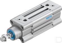 Normcilinder DSBC-32-25-D3-PPVA-N3 productfoto