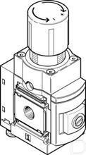 Precisiedrukregelventiel MS6-LRPB-1/2-D4-A8 productfoto