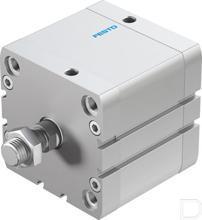 Compacte cilinder ADN-80-40-A-PPS-A productfoto