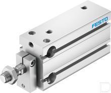 Compacte cilinder DPDM-Q-6-15-PA productfoto