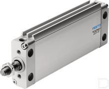 Vlakke cilinder DZF-32-125-A-P-A productfoto