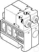 Magneetventiel CPVSC1-M1H-J-P-Q4 productfoto