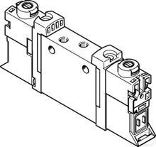 Magneetventiel VUVG-L10A-P53E-ZT-M3-1P3 productfoto