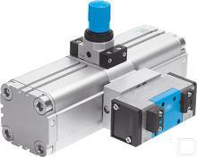 Drukbooster DPA-100-16-A productfoto