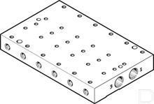 Aansluitstrip VABM-P7-18MB-G18-M5-6 productfoto