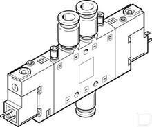 Magneetventiel CPE18-M3H-5JS-QS-8 productfoto