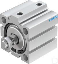 Korteslagcilinder ADVC-50-20-A-P-A productfoto