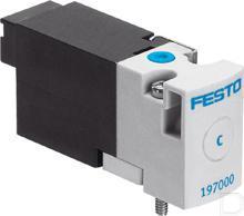 Magneetventiel MHA1-M1H-3/2G-0,6-HC productfoto