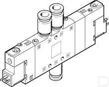Magneetventiel CPE18-M2H-5/3B-QS-10 productfoto