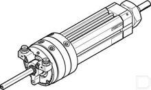 Lineaire zwaai-eenheid DSL-25-50-270-P-A-S2-B productfoto