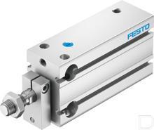 Compacte cilinder DPDM-Q-10-15-S-PA productfoto
