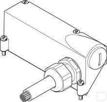 Aansluitkabel VMPAL-KMSK-S-SD25-IP67-2.5 productfoto