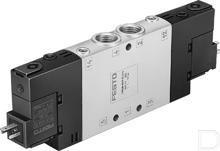 Magneetventiel CPE18-M1H-5J-1/4 productfoto