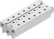 Aansluitblok VABM-B10-20S-G14-6 productfoto