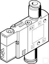 Magneetventiel CPE10-M1BH-3GL-QS-6 productfoto