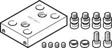 Adapterkit DHAA-G-Q11-32-B11-40 productfoto