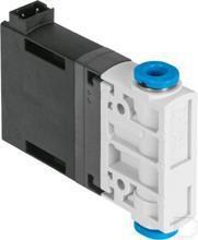 Magneetventiel MHJ9-QS-6-HF/LP productfoto
