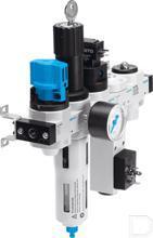 Verzorgingseenheid LFRS-1/8-D-MINI-KG-A productfoto