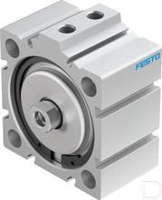 Korteslagcilinder ADVC-63-10-I-P productfoto