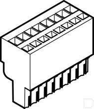 Stekker NECC-L2G8-C1 productfoto