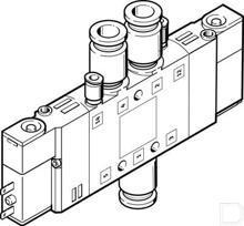 Magneetventiel CPE14-M1BH-5JS-QS-6 productfoto