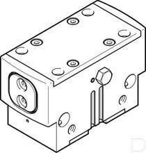 Parallelgrijper HGPD-40-A productfoto