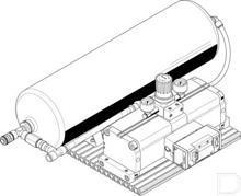 Drukbooster DPA-100-10-CRVZS20 productfoto