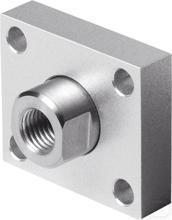 Koppelingsstuk KSZ-M12X1,25 productfoto