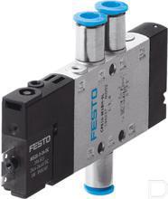 Magneetventiel CPE10-M1BH-5L-QS-4 productfoto