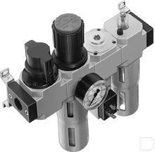 Verzorgingseenheid FRC-3/8-D-MIDI-KC-A productfoto
