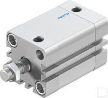 Compacte cilinder ADN-32-30-A-PPS-A productfoto