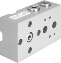Aansluitplaat VABS-S7-S-G14 productfoto