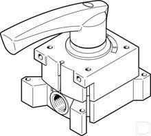 Handventiel VHER-H-B43C-G12 productfoto
