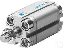 Compacte cilinder AEVU-25-15-A-P-A productfoto