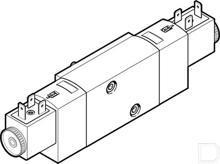 Magneetventiel VSNC-F-B52-D-G14-F8-1B2 productfoto