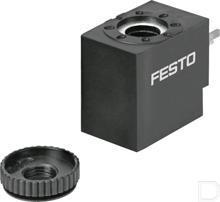 Magneetspoel VACS-C-C1-3W productfoto