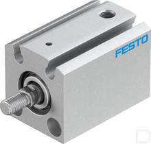 Korteslagcilinder AEVC-12-5-A-P-A productfoto