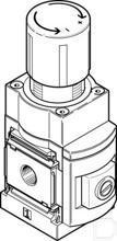 Precisiedrukregelventiel MS6-LRP-3/8-D2-A8 productfoto
